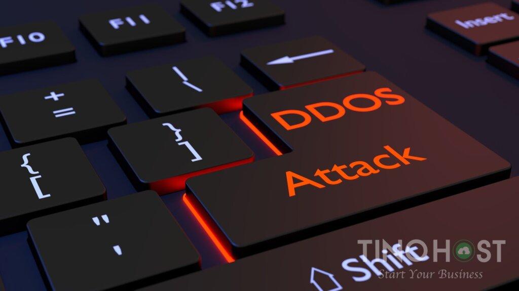 DDoS là gì? Hệ thống chống DDoS của TinoHost có gì đặc biệt? 3
