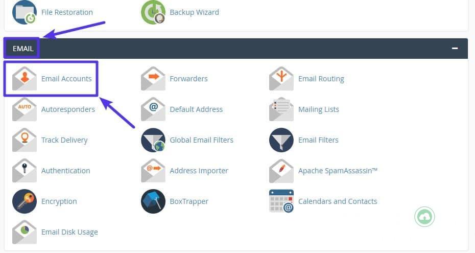 Cpanel là gì? Tìm hiểu toàn tập về trình quản lý hosting Cpanel 11