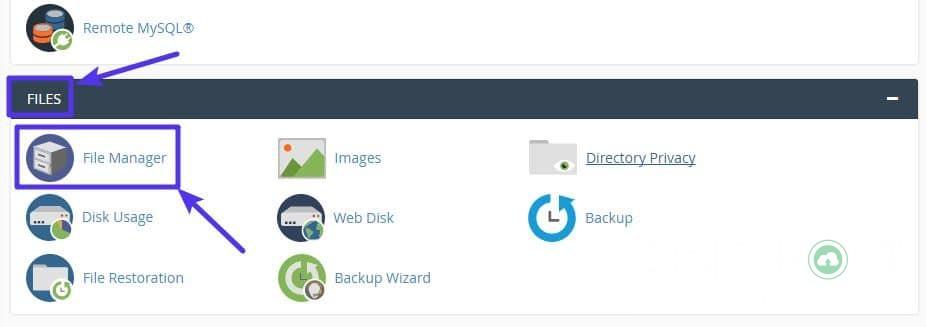 Cpanel là gì? Tìm hiểu toàn tập về trình quản lý hosting Cpanel 13