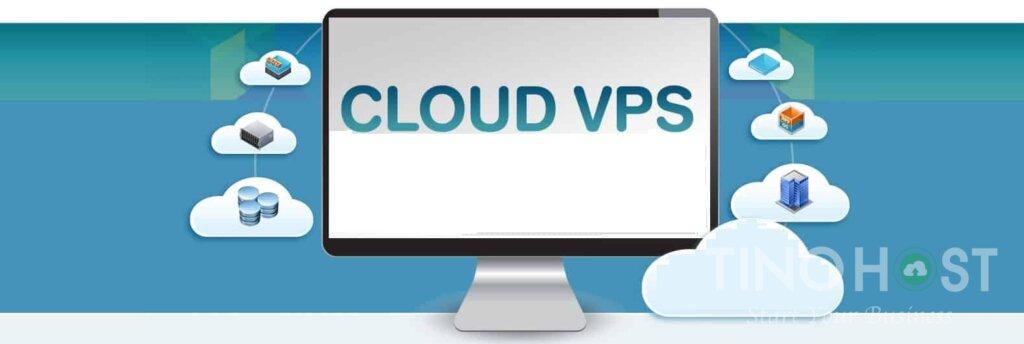 Dịch vụ cloud VPS hosting là gì? 3