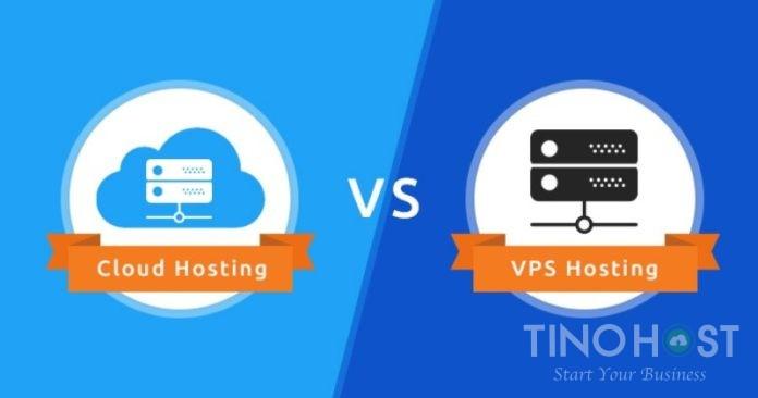 Dịch vụ cloud VPS hosting là gì? 4