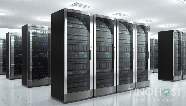 Dedicated server là gì? 2
