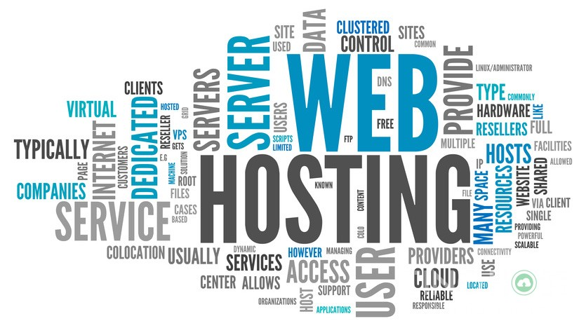 Web hosting là gì? Thuê hosting giá rẻ ở đâu tốt nhất hiện nay 2021? 4