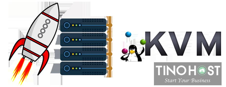 Công nghệ ảo hóa KVM/VMware là công nghệ gì? 4