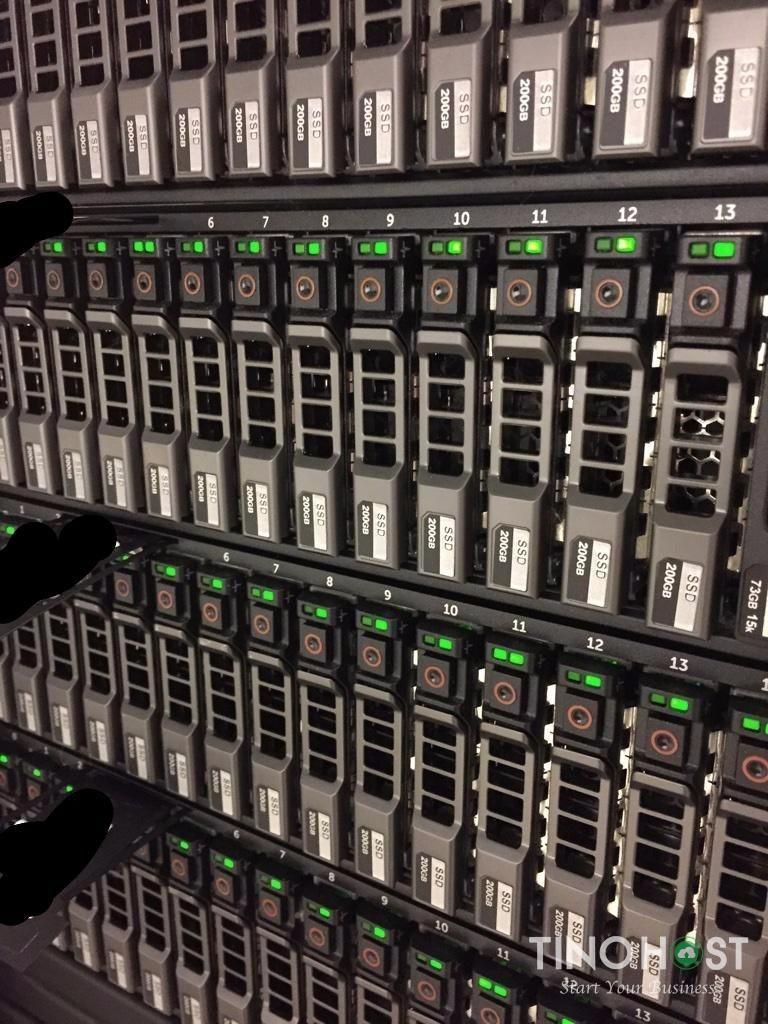 SSD RAID là gì? Tìm hiểu về ổ cứng SSD RAID 10 3