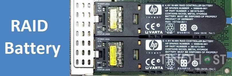 Tìm hiểu chung về các loại RAID lưu trữ 10