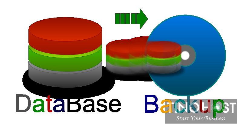 Backup và restore là gì? Hệ thống backup dữ liệu của Tinohost 4