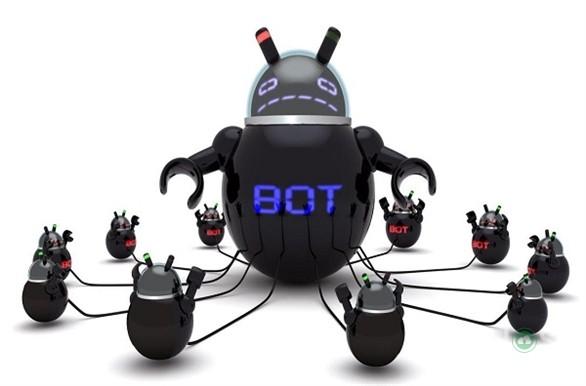 Botnet là gì? Cách chống botnet server 4