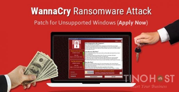 Virus WannaCry là gì? 5