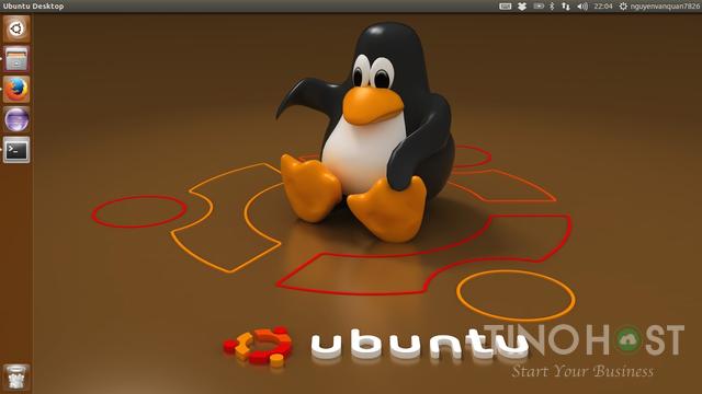 Ubuntu là gì ? Tìm hiểu về hệ điều hành Ubuntu 3