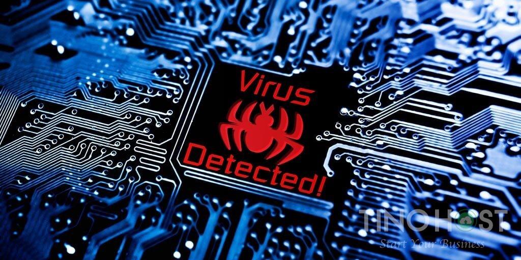 Virus và malware là gì? Tầm quan trọng của chương trình diệt virus trên cloud hosting 4