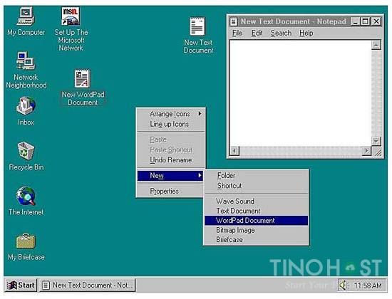 Hệ điều hành Windows là gì? Ưu và nhược điểm của hệ điều hành Windows 2