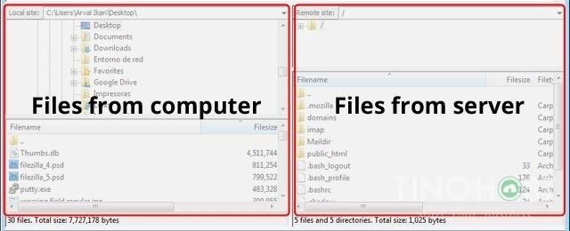 FileZilla là gì ? Tìm hiểu về phần mềm FileZilla 4