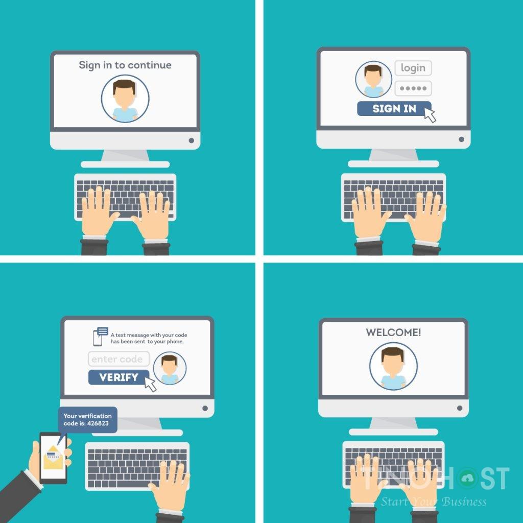 Authentication là gì? Phân loại tổng quát Authentication 5