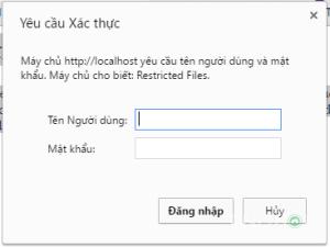 Authentication là gì? Phân loại tổng quát Authentication 6