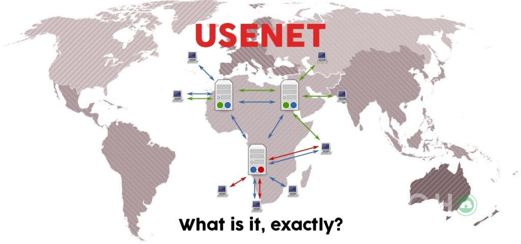 Tìm hiểu về hệ thống Usenet 3