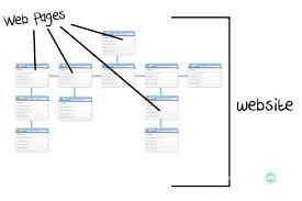 Website là gì? Web Page là gì? Web Page khác gì so với Website? 1