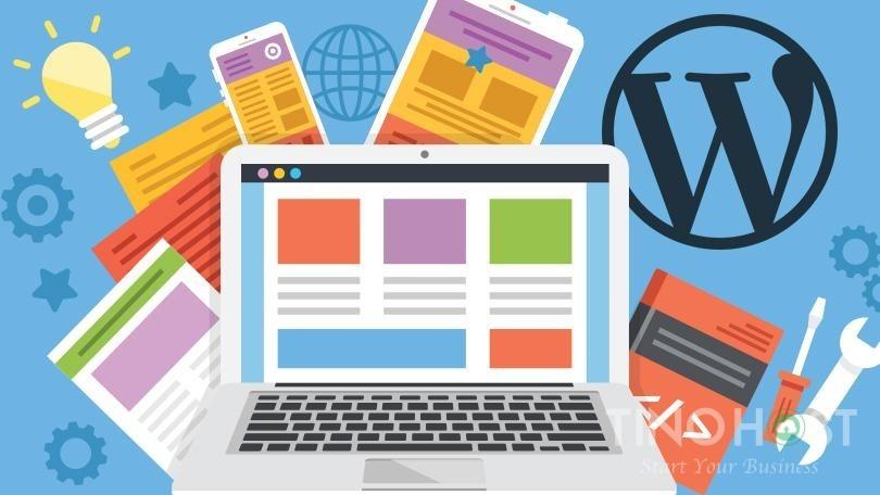 Lựa chọn WordPress Hosting có cấu hình phổ biến