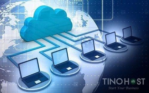 Cloud Server La Gi