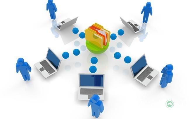 Tìm hiểu về File server 2