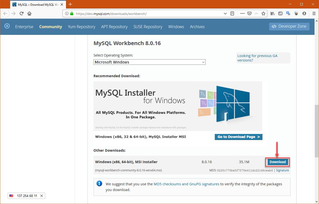 [cPanel] - Hướng dẫn sử dụng chức năng Remote MySQL® trên Hosting cPanel 17