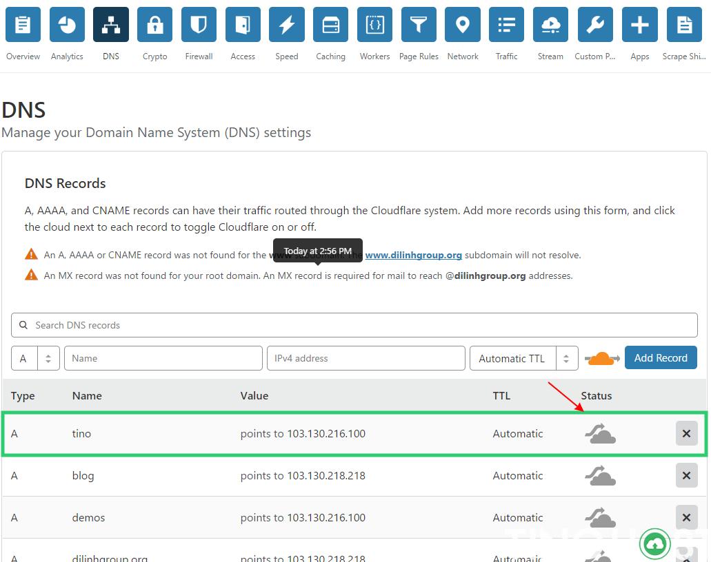 [cPanel] - Hướng dẫn cài đặt chứng chỉ SSL miễn phí trên Hosting 1