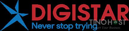 Nhà cung cấp Cloud server - DIGISTAR
