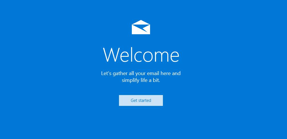 Hướng dẫn cấu hình Email doanh nghiệp trên phần mềm email Email trên Windows 10 17