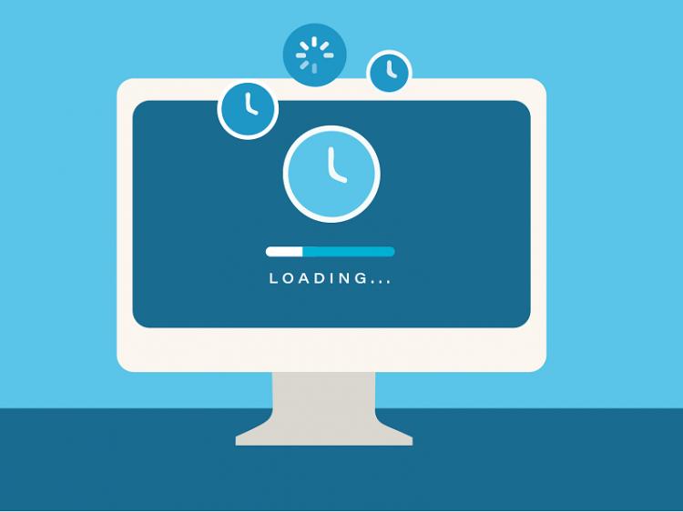Nguyên nhân website chạy chậm và cách tăng tốc độ load website 1