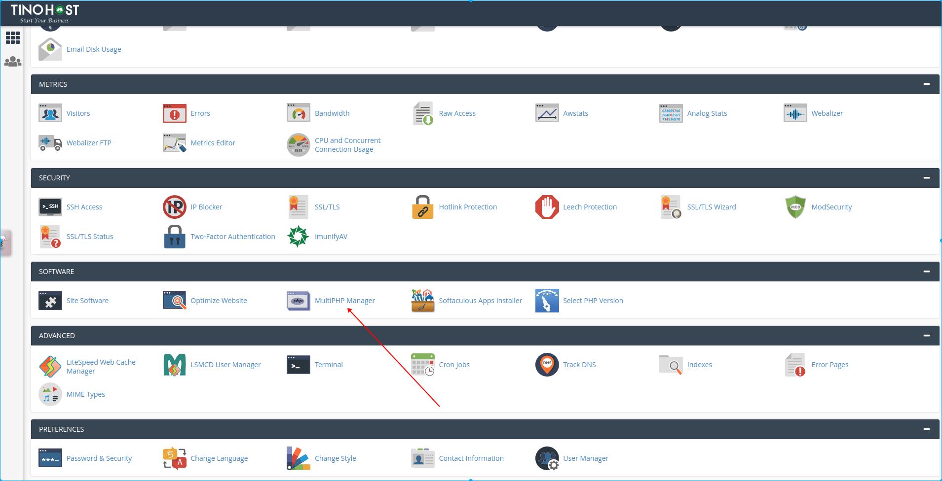 [cPanel] - Hướng dẫn bật OPcache trên dịch vụ hosting. ⚡⚡⚡ 2