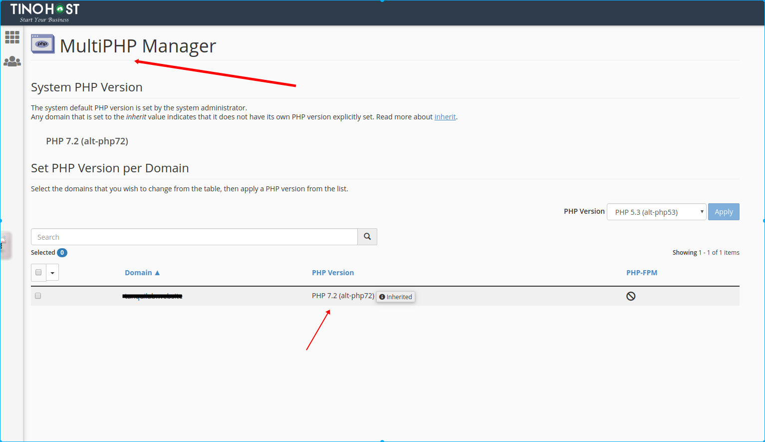 [cPanel] - Hướng dẫn bật OPcache trên dịch vụ hosting. ⚡⚡⚡ 3