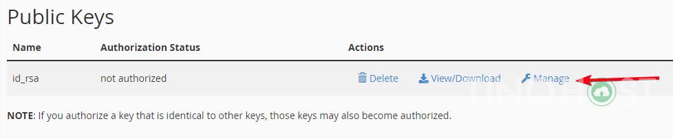 Hướng dẫn truy cập SSH vào Share Hosting Với Putty 25