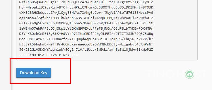 Hướng dẫn truy cập SSH vào Share Hosting Với Putty 30
