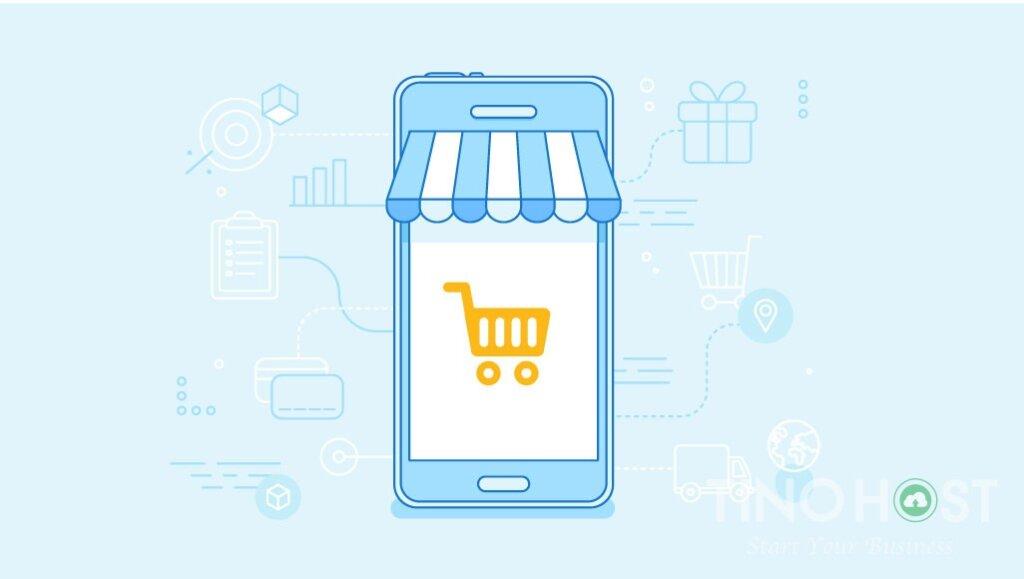 Bán hàng online mang lại lợi nhuận cao