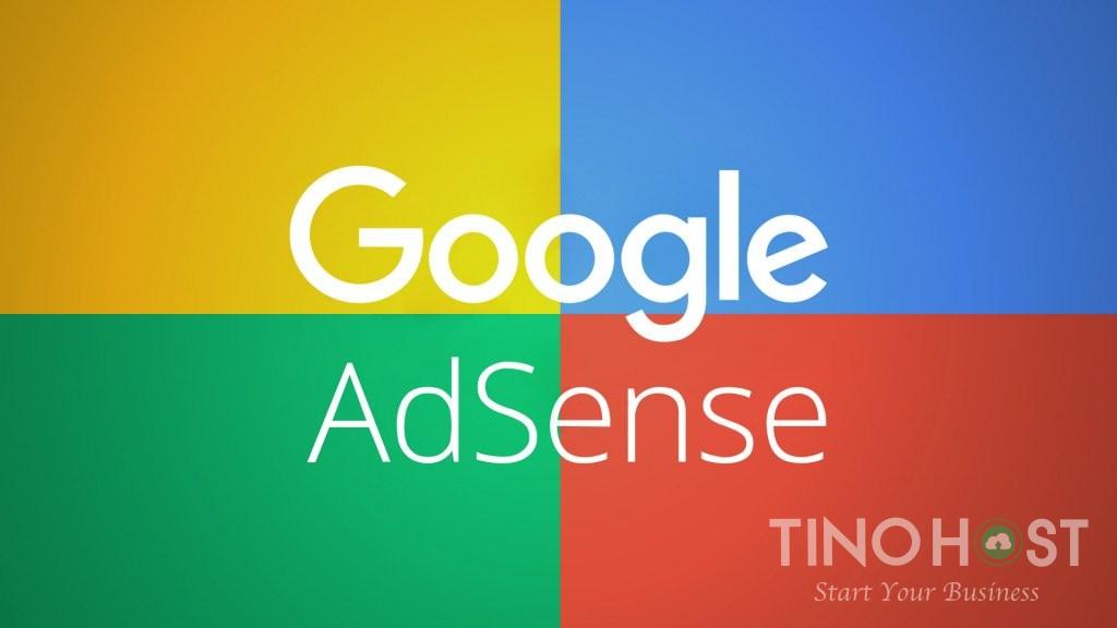 Kiếm tiền qua Google Adsense