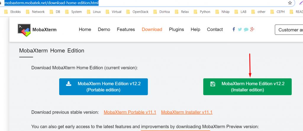 Hướng dẫn sử dụng MobaXterm để SSH vào server linux 15
