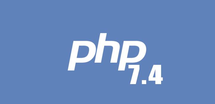 Giới thiệu PHP 7.4 2