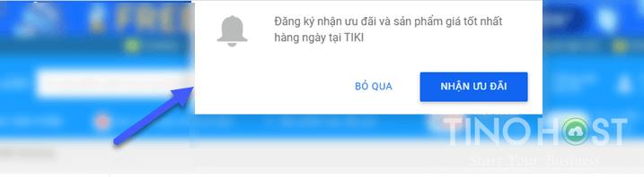 Thong Bao Day Tiki