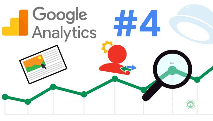 4.2.1.2 Google Analytic 4 Dọc Vị Hành Vị Khách Hàng Dể Có Chiến Lược Marketing Thành Công