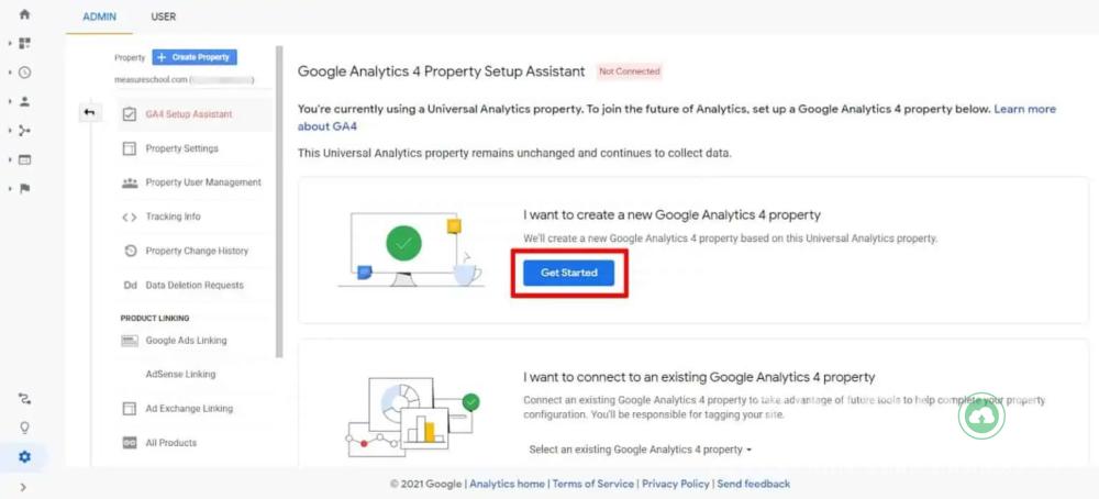 Google Analytics 4 là gì? Hướng dẫn cách cài đặt từ A-Z 5