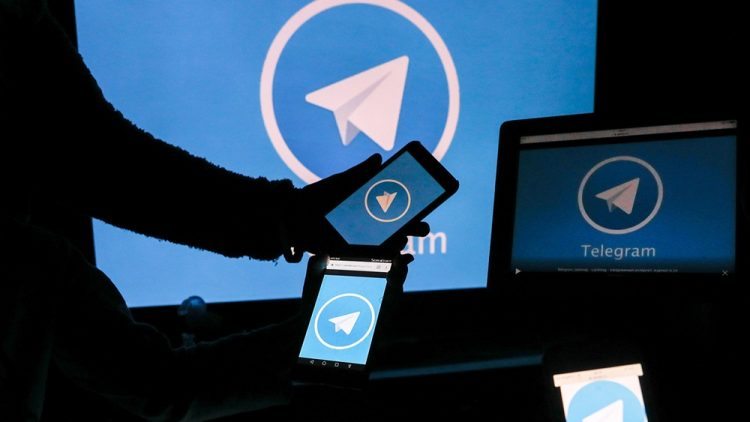 telegram-la-gi
