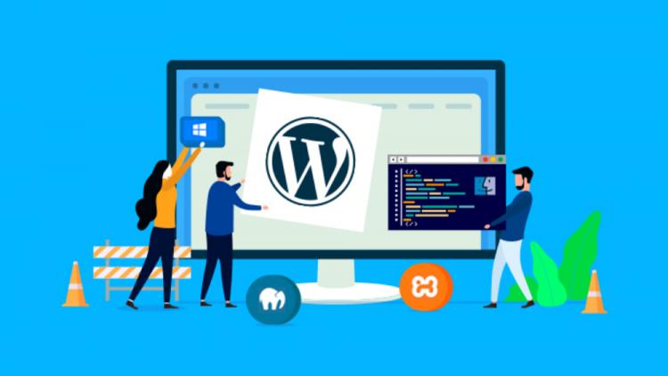 Hướng dẫn thiết kế website bằng WordPress cho người mới bắt đầu 1