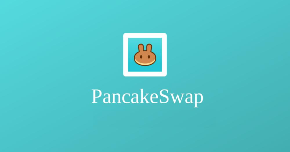 san-pancakeswap-la-gi