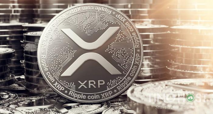 XRP-coin-la-gi