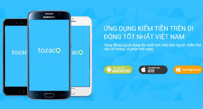 app-kiem-tien-online