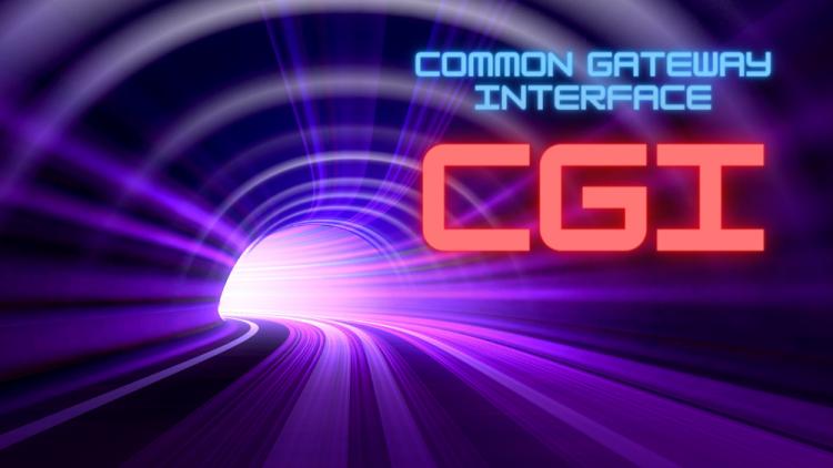 CGI là gì? Cách thức hoạt động của CGI như thế nào? 1