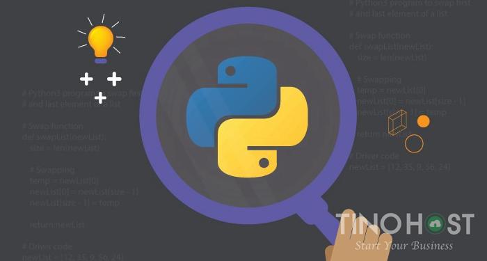 Python-la-gi