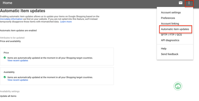 google-shopping-la-gi
