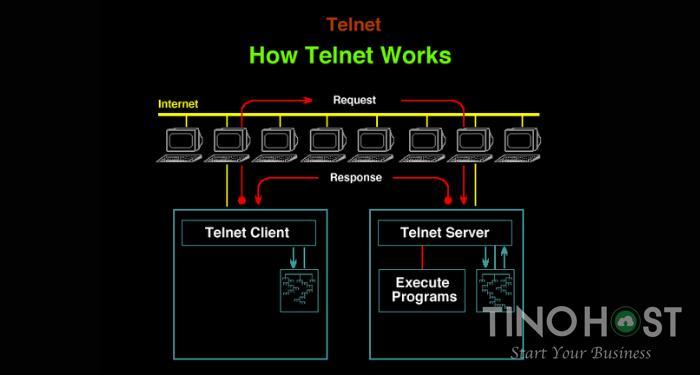 Telnet-la-gi