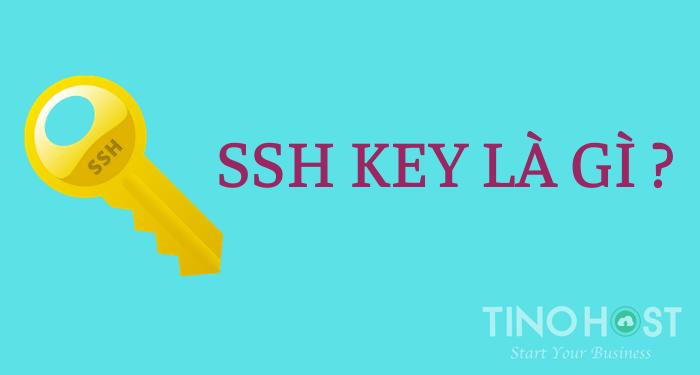 SSH-key-la-gi